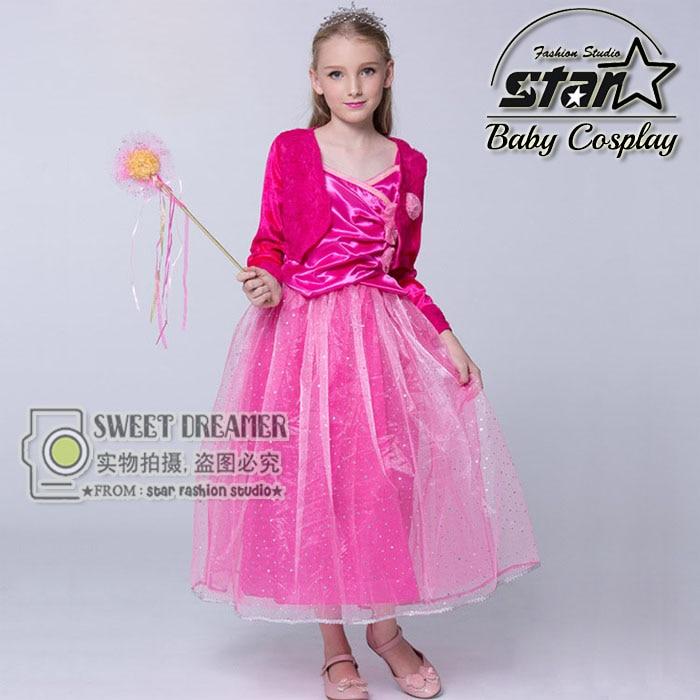 Lujoso Ligeros Vestidos Rosas De Fiesta Vestido De Bola Foto - Ideas ...