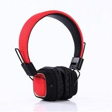 Sans fil Casque Microfone Fones De Ouvido Fones de Ouvido Estéreo fones de ouvido Bluetooth Sem Fio fone de ouvido Handfree Para MP3player Bluetooth receptor