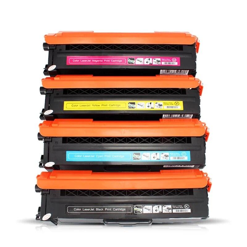 Лазерный Цвет картриджи для брата TN351 TN391 TN321 TN331 TN341 TN351 TN391 принтера