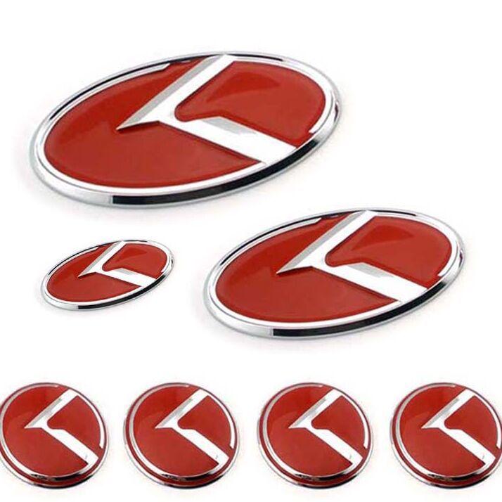 Red Car Logo Carsjp