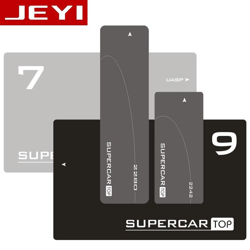 100% Wahr Jeyi Supercar M.2 Nvme Aluminium Typec3.1 Mobile Ssd Box Optibay Ssd Fall Typ C3.1 Jms583 M2 Usb3.1 M.2 Pcie Ssd U.2 Pci-e Sata