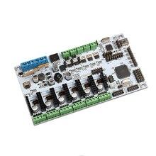 Rumba For 3D printer motherboard rumba MPU / 3D printer accessories RUMBA optimized version control Board diy