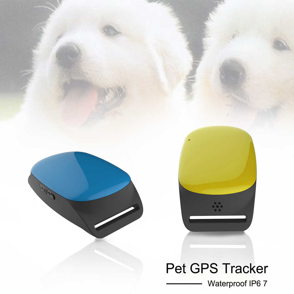 New Mini GPS Tracker For Pet Dog Cat Finder Locator Alarm google map link Real Time Tracking free app for IOS android 2016 new tkstar bar mini personal trackerreal time tracking support android and ios platform free web application free shipping