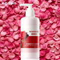 KOOGIS Rose Essential Body Cream fragrance Moisturizing Nourishing Brightening Whitening lotion body care Body Cream KOOGIS10