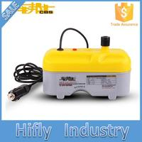 Free Shipping High Pressure Self priming Electric Car Wash Washer Water Pump 12V Car Washer Washing Machine Cigarette Lighter