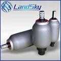 Гидравлическая система азот гидравлический аккумулятор мочевого пузыря NXQ-0.63/31 5-L объем 0.63L давление 315bar
