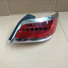 Osmrk автомобильный Стайлинг для Buick regal 2009-2013 задняя лампа, стоп-сигнал, дневные ходовые огни, сигнал заднего хода противотуманная фара