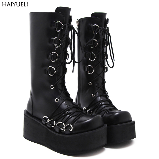 Chaussures Demonia Casual Fc6h3L