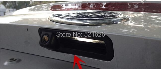HD барвистий автомобіль камери - Аксесуари для інтер'єру автомобілів - фото 4
