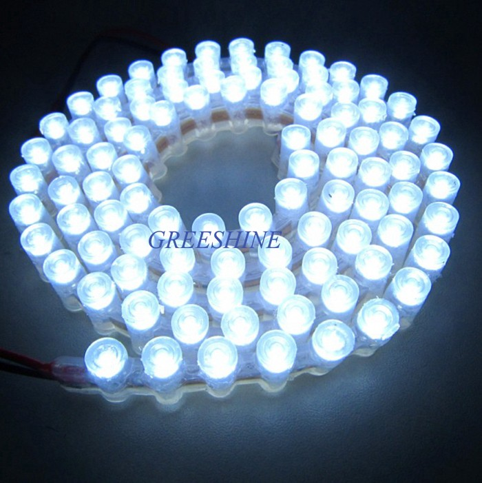 great wall led strip flat02