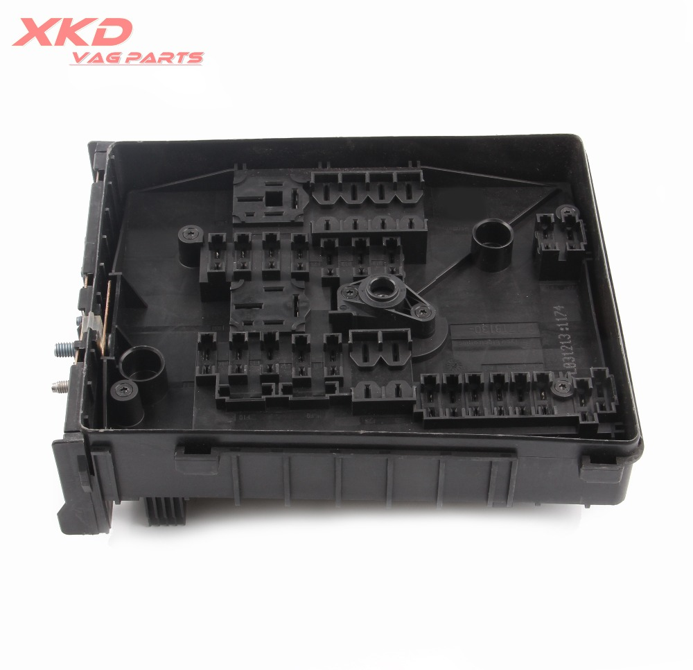 relay fuse box board fit for vw jetta golf mk5 eos rabbit audi a3 seat skoda 1k0937125d c in fuses from automobiles motorcycles on aliexpress com  [ 1000 x 966 Pixel ]