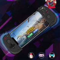 Game Controller Wireless Bluetooth Gamepad Controllerjoystick Telescopic Gaming For Android Ios Gamer Gaming Gamepad Player