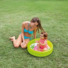 Swimming Pool Beach Accessories Sea Baby Inflatable Pool Game Toy Home Indoor Outdoor Kids Swimming Pool Water Mini Small Green iendycn baby swimming pool three layers inflatable square green pvc swimming pool gxy173