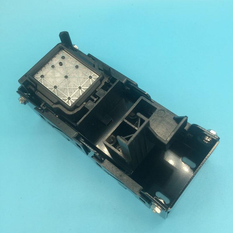 エコ溶剤プロッタ用 Ep の息子 DX5 ヘッドキャップトップアセンブリ空の色/スカイ色武藤キャッピング DX5 ヘッドクリーニングキット