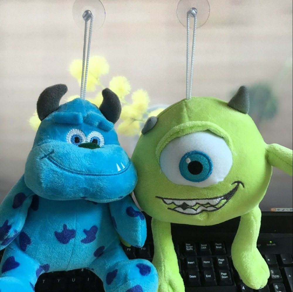 Online Buy Wholesale monsters inc toys from China monsters