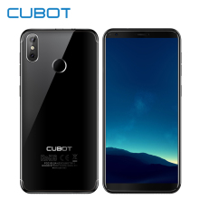 CUBOT R11 5.5″ 3G Smartphone 18:9 Full Screen Celular Android 8.1 2GB RAM 16GB ROM Quad Core 13MP+8MP Fingerprint Mobile Phone