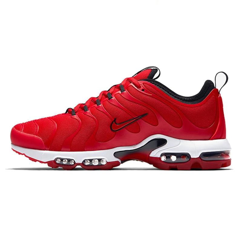 Nik Air Max Plus Tn Ultra 3 M zapatos originales para correr para hombre transpirables nuevas zapatillas deportivas para exteriores #898015 600