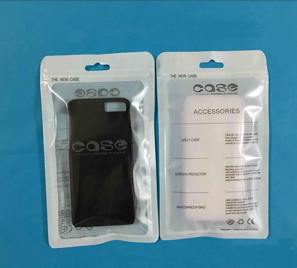 Untuk Meizu M5 M5S M5C Kasus Silikon Lembut TPU Ultra tipis - Aksesori dan suku cadang ponsel - Foto 6