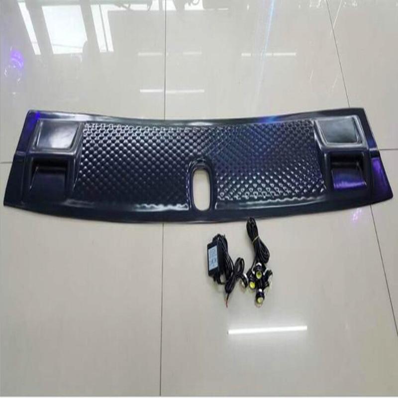 Lumière de toit T6T7 Détonant Télécommande Plafonnier Pour Ford Ranger