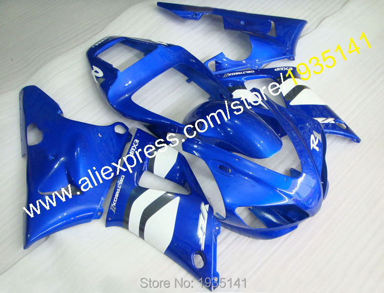 Hot Sales,Can be free customized kit For Yamaha YZF R1 1998 1999 YZF-R1 98 99  YZF1000 R1 motorbike fairing (Injection molding) hot sales for yamaha yzf r1 2007 2008 accessories yzf r1 07 08 yzf1000 black aftermarket sportbike fairing injection molding