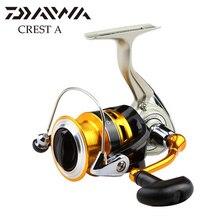 Daiwa Spinning Reel Fishing CRÊTE Un bobines avec 2500-4000 série pour Eau Salée En Eau Douce avec la lumière bady