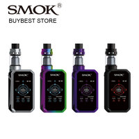100 Original SMOK G PRIV 2 Vape Kit With 4ml 2ml TFV8 X BabyTank 230W G