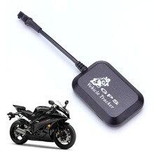 Car-styling 2016 1 UNID GPS Moto Coche Pista En Tiempo Real Mini GSM GPRS Gps Para El Coche accesorios Rastreador Veicular