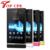 Sony xperia u st25 st25i 3g gps wifi 5mp androide abierto original del teléfono móvil una garantía del año envío gratis