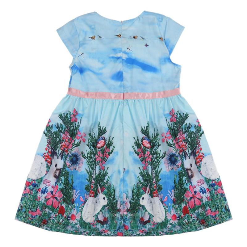 5774c06e910e9 Cute Sweet Pastoral Style Girl Sleeveless Vest Dresses A Line Loose  Clothes-in Dresses from Mother & Kids on Aliexpress.com   Alibaba Group