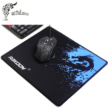 Rakoon Mouse Pad Game Mousepad Laptop Mice Mat For Notebook Computer mats PC Gaming Gamer For LOL Dota2 CS GO Csgo Overwatch