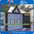 6mW*6mL inflatable pub,inflatable  irish   pub bar tent