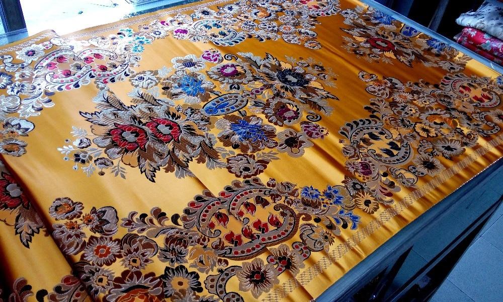 չինական ավանդական մետաքսե բրոկադ 75CM - Արվեստ, արհեստ և կարի - Լուսանկար 5