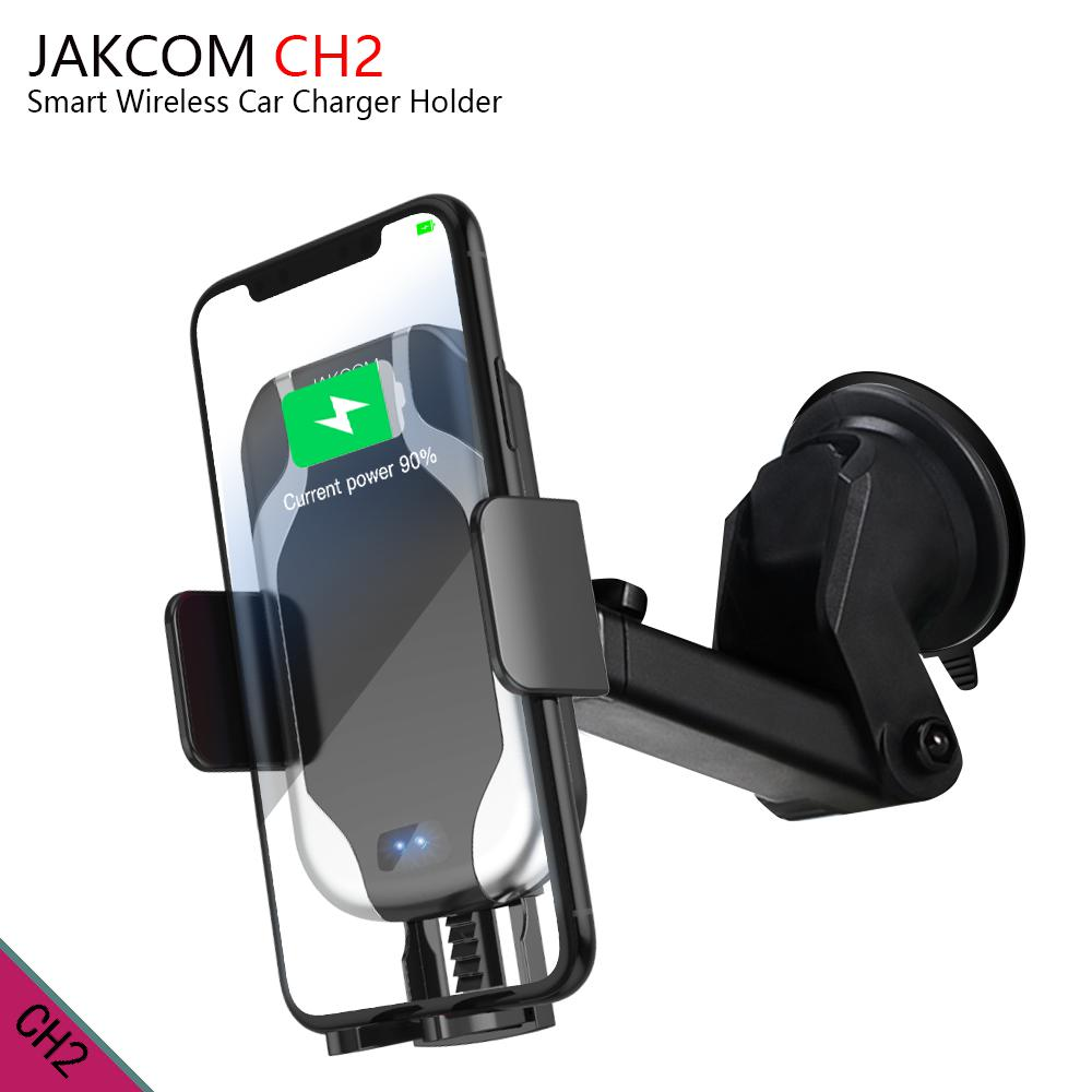 Persevering Jakcom Ch2 Smart Wireless Car Charger Holder Hot Sale In Chargers As Bms 3s 40a Imax B6ac V2 Chargeur Batterie 18650 Chargers