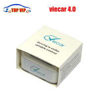 2014 Newest For IOS And Android Viecar 4 0 Obd2 Bluetooth Scanner Tool For Multi Brands