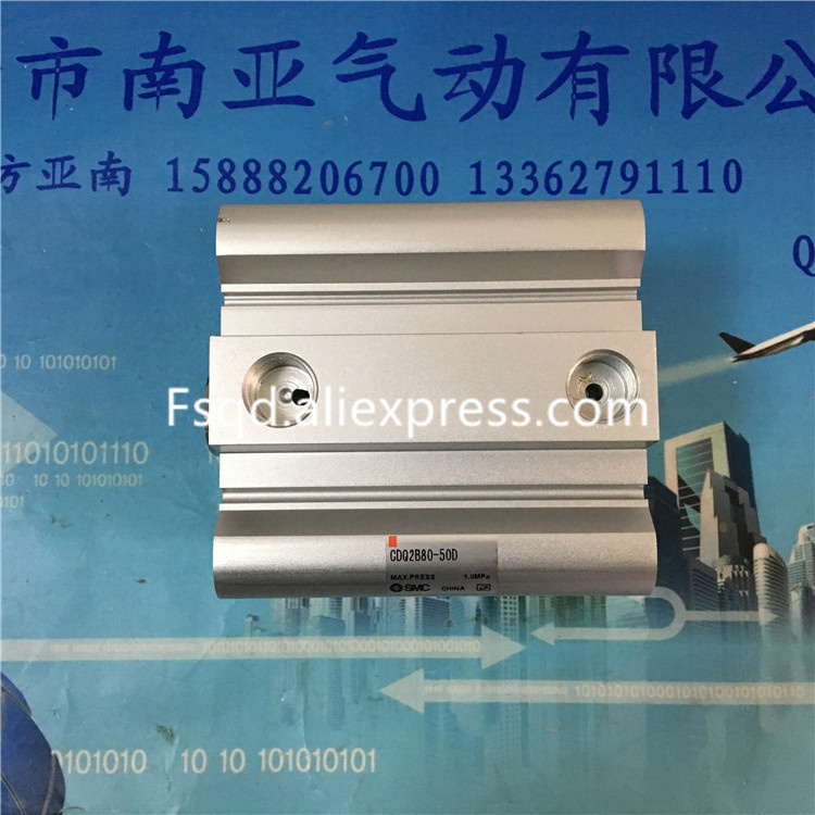 CDQ2B80-50DZ CDQ2B80-75DZ CDQ2B80-100DZ SMC pneumatics pneumatic cylinder Pneumatic tools Compact cylinder Pneumatic components доска для объявлений dz 1 2 j9b [6 ] jndx 9 s b