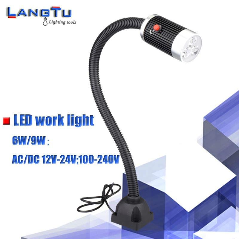 Led Work Light Gooseneck: Popular Led Task Lights-Buy Cheap Led Task Lights Lots