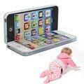 New Kids Child YPhone Estudio Música Teléfono Móvil Juguetes educativos Regalo Caliente
