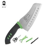 2015 New Arrival Hot Sale Black Blade Chefs Kitchen Knives Melon Fruit Peeler Vegetabe Knife Mini