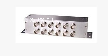 [BELLA] Mini-Circuits ZFSC-12-11-S+ 10-300MHz twelve SMA/BNC power divider