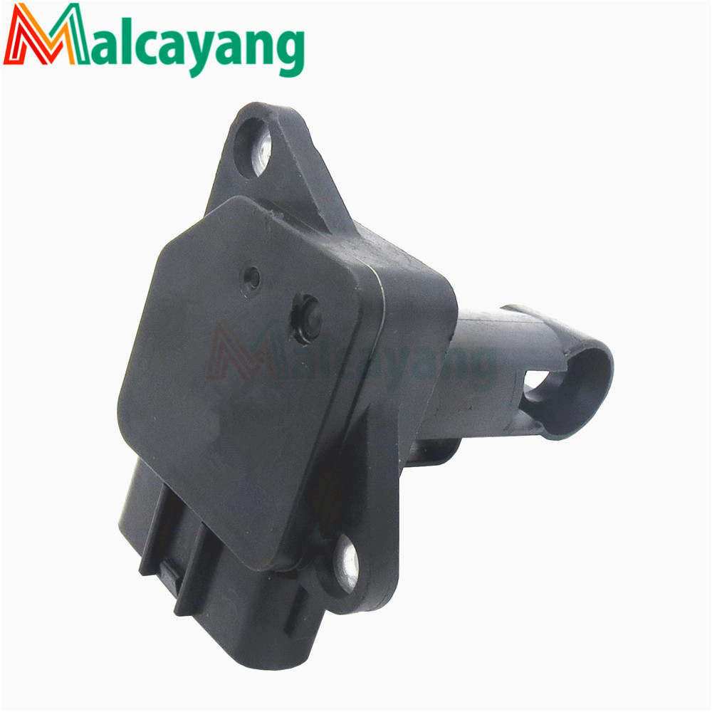 Image 3 - Mass Air Flow Sensor MAF for Toyota Camry Corolla RAV4 Yaris Highlander Prius Scion 1ZZ 1NZ 2AZ 22204 22010 2220422010-in Air Flow Meter from Automobiles & Motorcycles