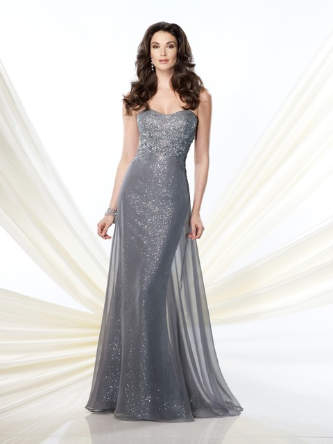 Sexy Sweetheart Off the Shoulder Mermaid Mother of the Bride Dress 2018 Elegant Lace Appliques Sequins Long Mother Bride Dresses