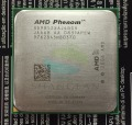 AMD Phenom X4 9850 HD985ZXAJ4BGH  Quad-Core DeskTop 2.5GHz CPU Socket AM2+/940pin
