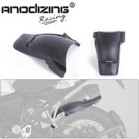 Free Shipping Rear Tire Hugger Mudguard Fender For BMW R1200GS R 1200 GS LC Adv 2013