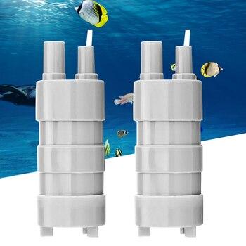 12 v 5 m טבולה Brushless משאבת מים דגי טנק בריכת מזרקה שינוי מים