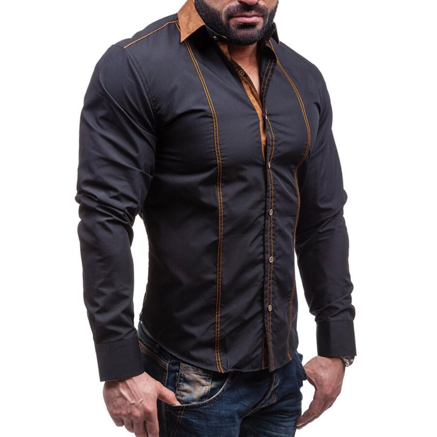 قميص رجالي رسمي 11