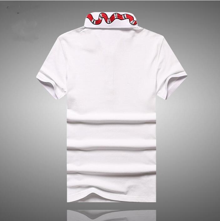 hop skate algodão polos camiseta superior # b95