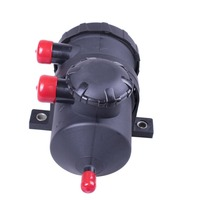 Crankcase Oil Gas Catch Can Turbo Diesel Separater Divider For Toyota Ventilation Replaceable Separater Turbo Assembly