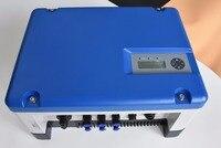 7 5KW Solar Water Pumping Inverter IP 65 Waterproof 380 460Vac 3 Phase