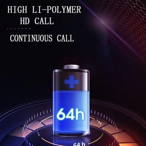 Image 3 - MEUYAG החדש Bluetooth 5.0 אלחוטי אוזניות סטריאו דיבורית שיחת עסקים אוזניות עם מיקרופון Earbud אוזניות עבור iPhone סמסונג