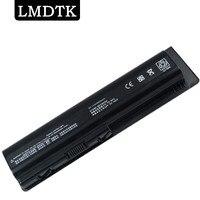LMDTK NEW 12CELLS laptop battery FOR HP G50 G60 G61 G70 G71 COMPAQ CQ40 CQ41 CQ45 CQ50 CQ60 CQ61 CQ70 CQ71 Free shipping
